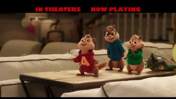 Alvin and the Chipmunks: The Road Chip - Alternate Trailer 19