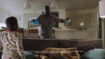 Time Warner Cable Internet & Wi-Fi TV Spot, 'Babysitter' - Thumbnail 6