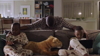 Time Warner Cable Internet & Wi-Fi TV Spot, \'Babysitter\'