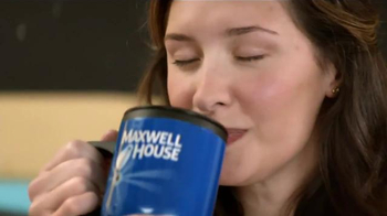 Maxwell House TV Spot, 'Taste of Victory' - Thumbnail 7