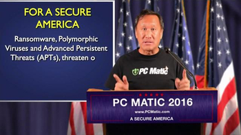 PCMatic.com TV Spot, 'Secure America 2016' - Thumbnail 3