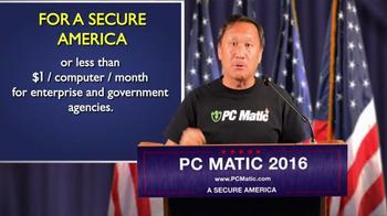PCMatic.com TV Spot, 'Secure America 2016' - Thumbnail 9