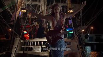 Captain Morgan Original Spiced Rum TV Spot, 'Go Full Captain' - Thumbnail 3
