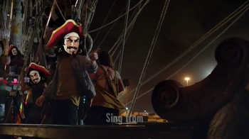 Captain Morgan Original Spiced Rum TV Spot, 'Go Full Captain' - Thumbnail 6