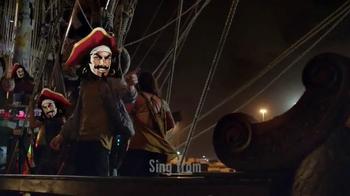 Captain Morgan Original Spiced Rum TV Spot, 'Go Full Captain' - Thumbnail 6