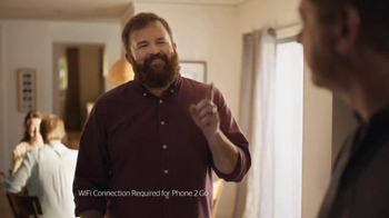 Time Warner Cable Phone TV Spot, 'Competition' - Thumbnail 6