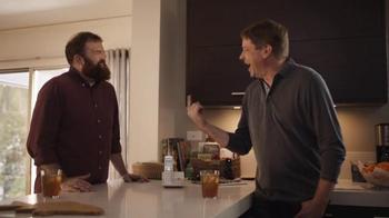 Time Warner Cable Phone TV Spot, 'Competition' - Thumbnail 7