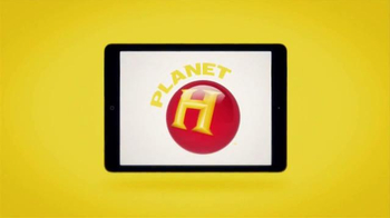 Porta-Pilots: Plunging Through Time TV Spot, 'New Game From Planet H' - Thumbnail 1
