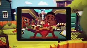 Porta-Pilots: Plunging Through Time TV Spot, 'New Game From Planet H' - Thumbnail 3