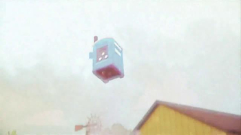Porta-Pilots: Plunging Through Time TV Spot, 'New Game From Planet H' - Thumbnail 4