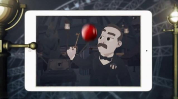 Porta-Pilots: Plunging Through Time TV Spot, 'New Game From Planet H' - Thumbnail 6