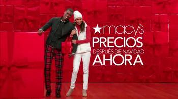 Macy's TV Spot, 'Toda la Tienda' [Spanish] - Thumbnail 2