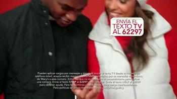 Macy's TV Spot, 'Toda la Tienda' [Spanish] - Thumbnail 8