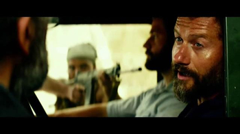 13 Hours: The Secret Soldiers of Benghazi - Alternate Trailer 7