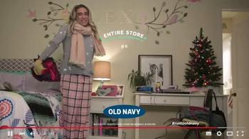 Old Navy TV Spot, 'Alexandra Gert' Featuring Fred Armisen - Thumbnail 10