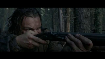 The Revenant - Alternate Trailer 11