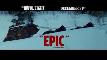 The Hateful Eight - Alternate Trailer 16