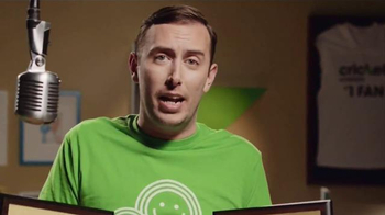Cricket Wireless TV Spot, 'Frozen' - Thumbnail 6