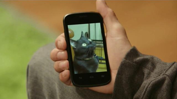 Cricket Wireless TV Spot, 'Frozen' - Thumbnail 3