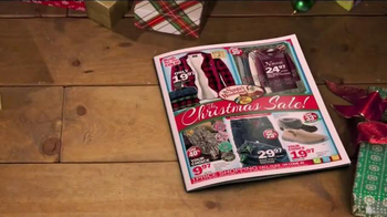 Bass Pro Shops Christmas Sale TV Spot, 'Hoodies and Jeans' - Thumbnail 5