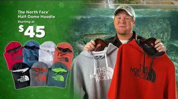 Bass Pro Shops Christmas Sale TV Spot, 'Hoodies and Jeans' - Thumbnail 6
