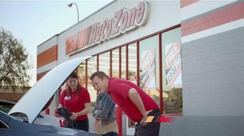 AutoZone TV Spot, 'Battery Test' - Thumbnail 1