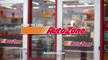 AutoZone TV Spot, 'Battery Test' - Thumbnail 10