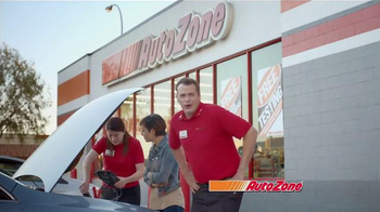 AutoZone TV Spot, 'Battery Test' - Thumbnail 2