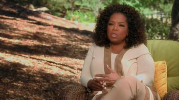Weight Watchers TV Spot, 'Powerful Moment' Featuring Oprah Winfrey - Thumbnail 1