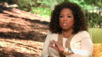 Weight Watchers TV Spot, 'Powerful Moment' Featuring Oprah Winfrey - Thumbnail 3