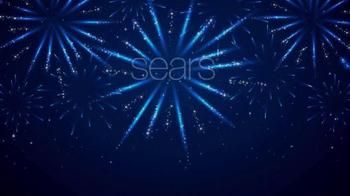 Sears Liquidación de Fin de Año de Colchones TV Spot, 'Las mejores marcas' - Thumbnail 1
