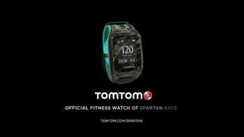 TomTom TV Spot, 'Spartan Race: Watch Me' - Thumbnail 6