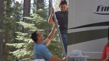 Camping World TV Spot, 'By Your Side for 50 Years' - Thumbnail 2