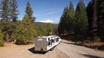 Camping World TV Spot, 'By Your Side for 50 Years' - Thumbnail 7
