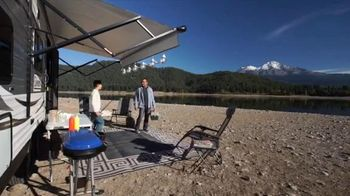 Camping World TV Spot, 'By Your Side for 50 Years'