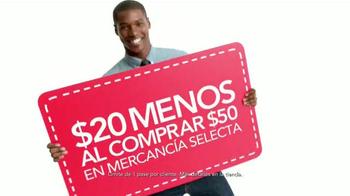 Macy's La Venta de Un Día TV Spot, 'Sábado de ahorros' [Spanish] - Thumbnail 4