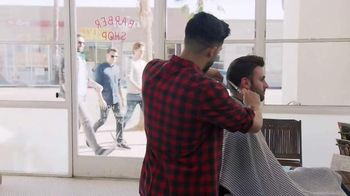 Just for Men AutoStop TV Spot, 'Barbershop' - 995 commercial airings