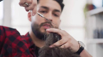 Just for Men AutoStop TV Spot, 'Barbershop' - Thumbnail 3