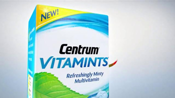 Centrum VitaMints TV Spot, 'Ice Blast' - Thumbnail 9