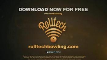 Rolltech TV Spot, 'Action Bowling: Win Big' - Thumbnail 9