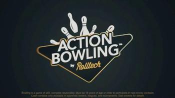 Rolltech TV Spot, 'Action Bowling: Win Big' - Thumbnail 2
