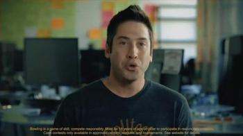 Rolltech TV Spot, 'Action Bowling: Win Big' - Thumbnail 3
