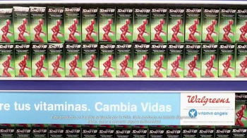 Shot B TV Spot, 'Adquiere vitaminas' [Spanish] - Thumbnail 2