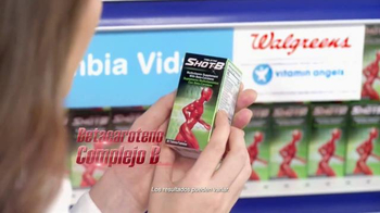 Shot B TV Spot, 'Adquiere vitaminas' [Spanish] - Thumbnail 6