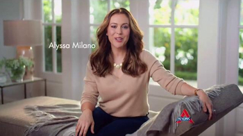 Atkins TV Spot, 'Happy Weight' Featuring Alyssa Milano - Thumbnail 1