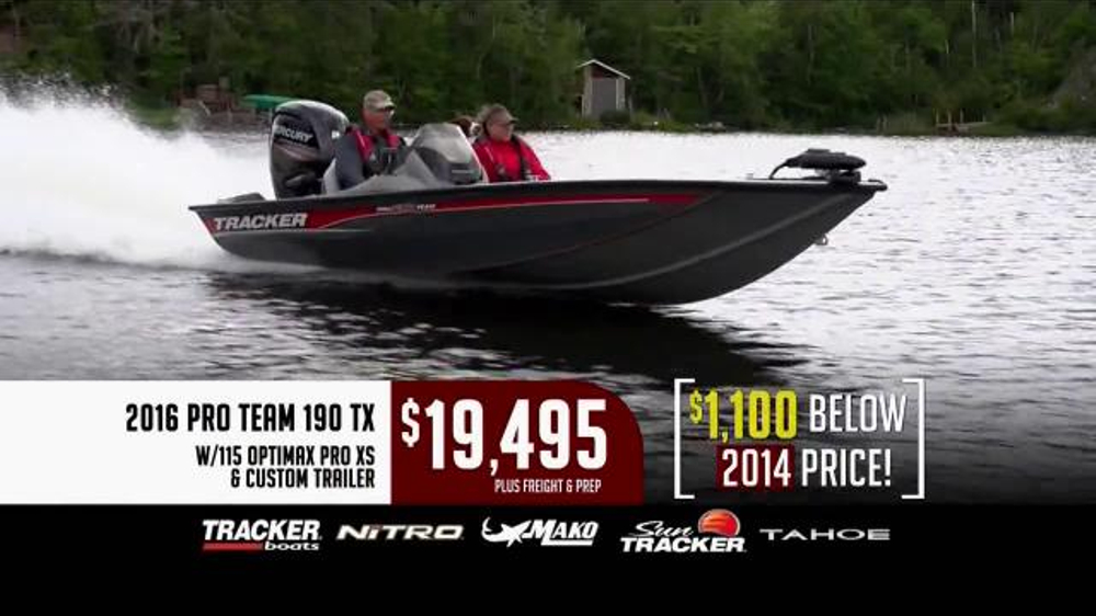 bass pro shops after christmas clearance sale tv commercial boats ispottv - Bass Pro After Christmas Sale