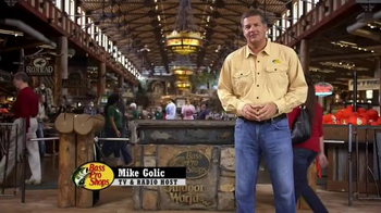 Bass Pro Shops After Christmas Clearance Sale TV Spot, 'Boats' - Thumbnail 1