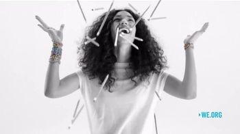 ME to WE Rafiki Bracelets TV Spot, 'Wear Your Passion' Feat. Nina Dobrev