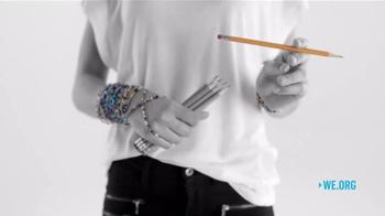 ME to WE Rafiki Bracelets TV Spot, 'Wear Your Passion' Feat. Nina Dobrev - Thumbnail 3