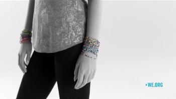 ME to WE Rafiki Bracelets TV Spot, 'Wear Your Passion' Feat. Nina Dobrev - Thumbnail 5
